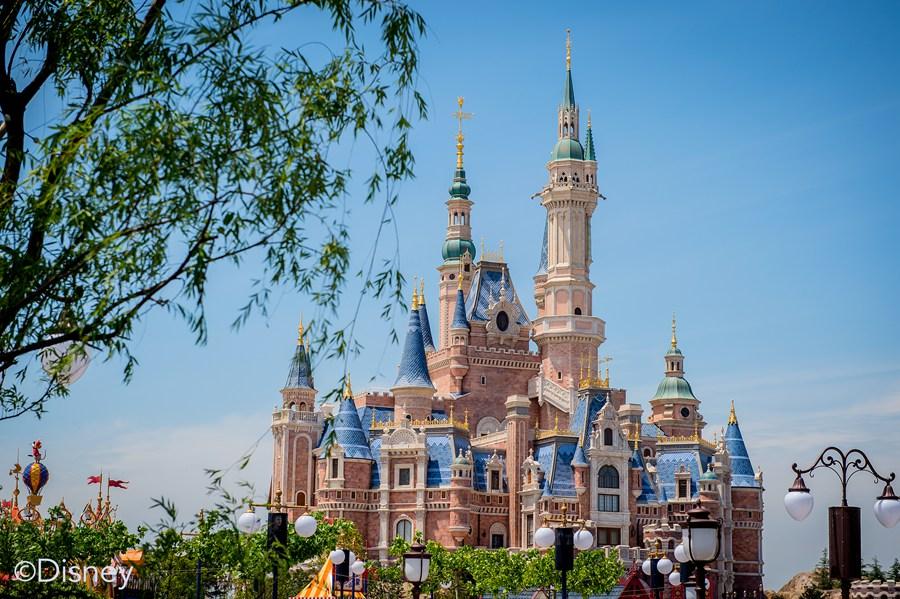康桥 上海上海凯莱英雄,酒店乐园之旅视频未来梦幻图片