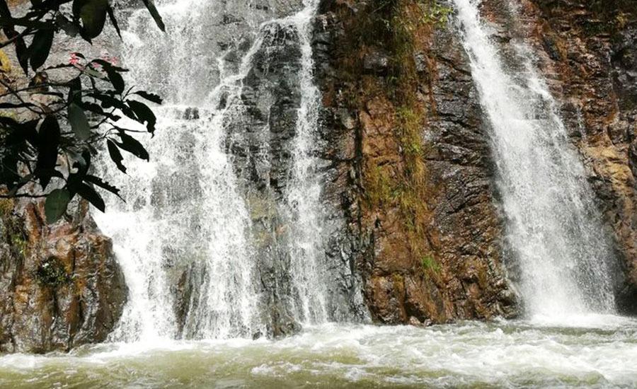 广东| 惠州 平安山生态旅游风景区,亲近自然