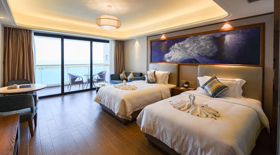广东| 惠州 惠东双月湾享海温泉度假酒店