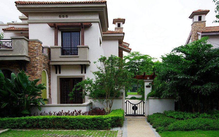 廣東| 惠州 萬科雙月灣海邊度假別墅,歡樂聚