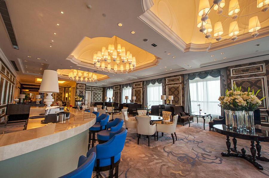 吉林世贸万锦大酒店预订 地址 价格查询