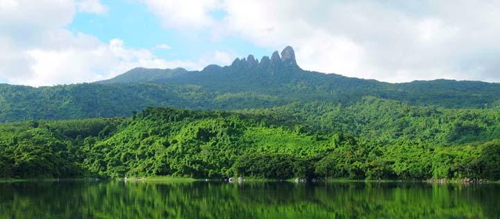 七仙岭国家森林公园